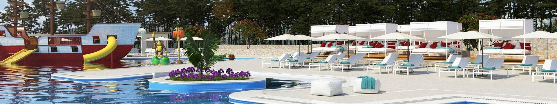 News in 2018. - Campsite Santa Marina| AdriaCamps