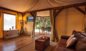 Glamping Glamping Tent Delta