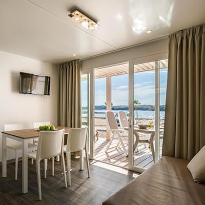 Case mobili con Offerte Speciali | AdriaCamps
