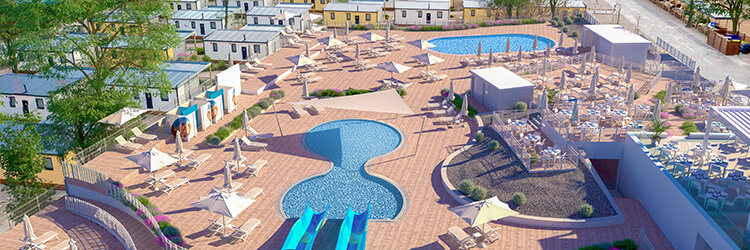 Baška-Beach-Camping-Resort-(ex-Zablace)--Baska-Beach-Camping-Resort-new-pool-complex