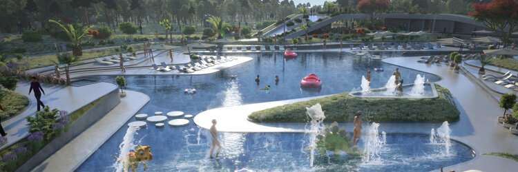 Camping Mon Perin - News in 2019   AdriaCamps