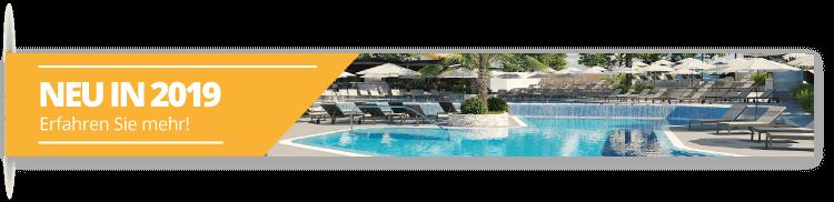 Neu 2019. - Aminess Maravea Camping Resort