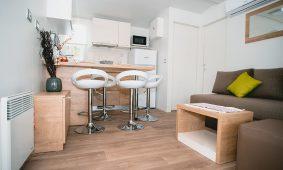 Casa mobile Family Luxe