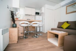Family Luxe - Mobile Homes