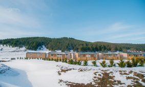 Big Bear Plitvice Camping Resort