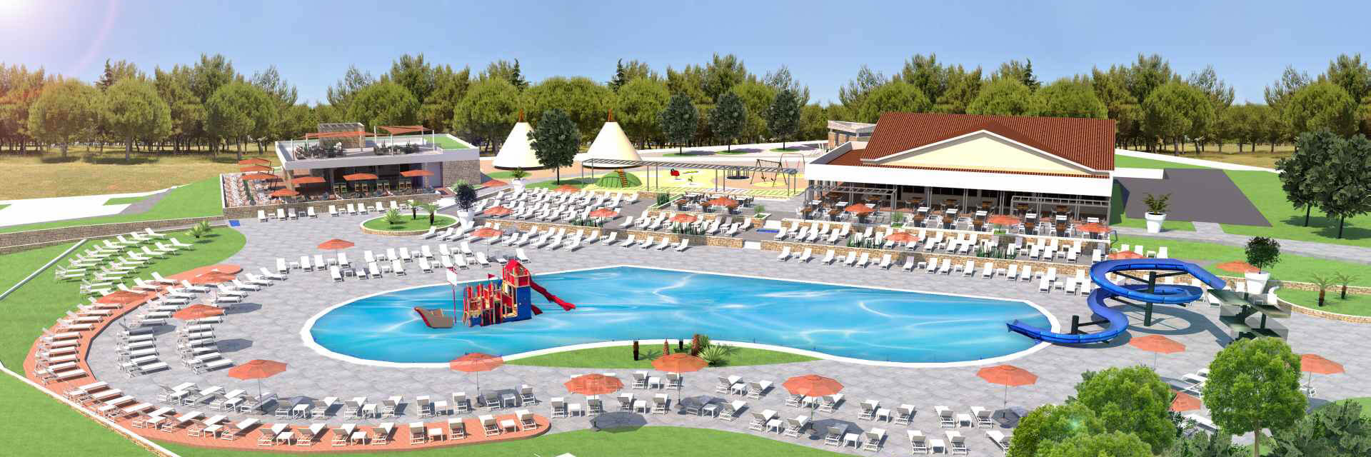 Camping-Arena-Kazela-new-pool-2019