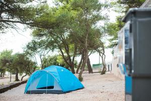 Comfort - Campsite Medora Orbis