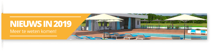Nieuws in 2019. - Camping Arena Kažela