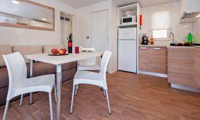 Mobilna kućica Mediteran Comfort Family