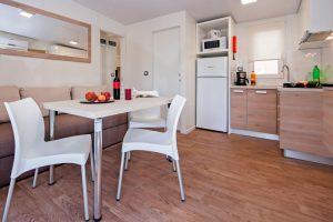 Mediteran Comfort Family - Mobile Homes