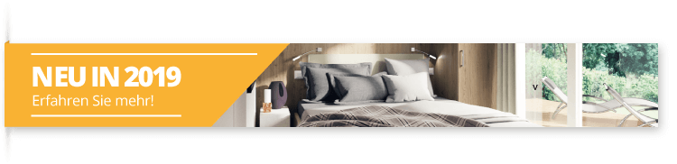 Neu 2019. - Camping Lanterna Premium Camping Resort