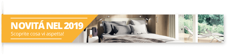 Novitá nel 2019. - Camping Lanterna Premium Camping Resort