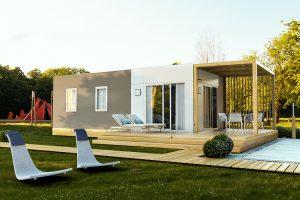 Camping Family Home - Falkensteiner Premium Camping Zadar