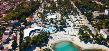 Falkensteiner Premium Camping Zadar