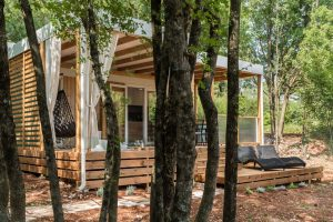 Eco Forest Oasis - Case mobili