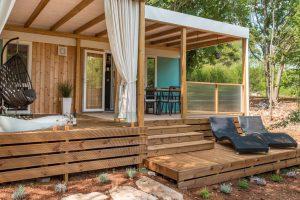 Eco Garden Oasis - Klen Garden Escape Mobile Homes Village