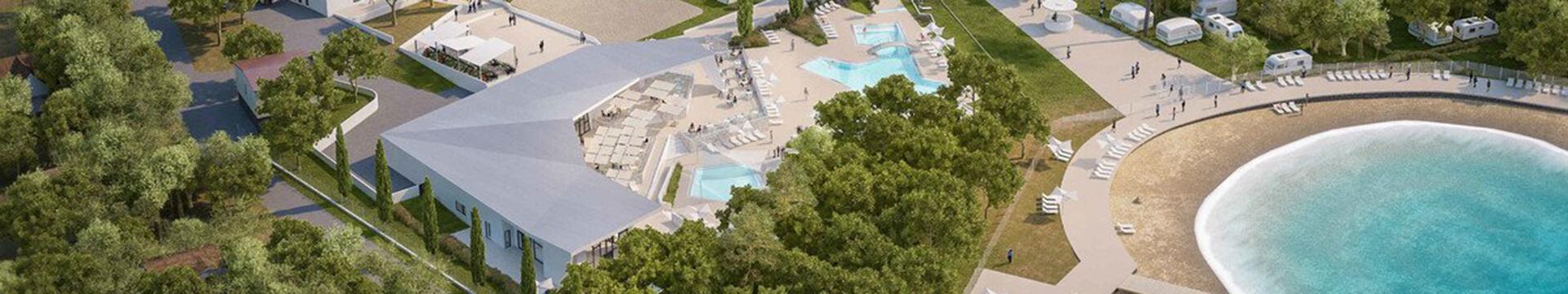 Prvi kamp s 5* u Dalmaciji – Falkensteiner Premium Camping Zadar