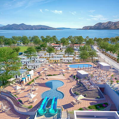 Baška-Beach-Camping-Resort-(ex-Zablace)--Baska-Beach-Camping-Resort-new-pool-complex