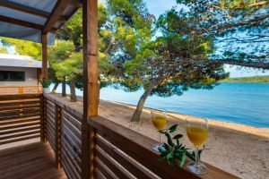 Pirovac Seaview - Mobile Homes