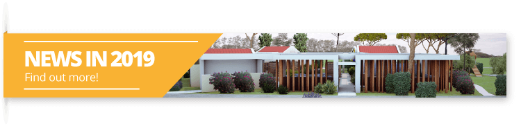 News in 2018. - Campsite Zaton Holiday Resort