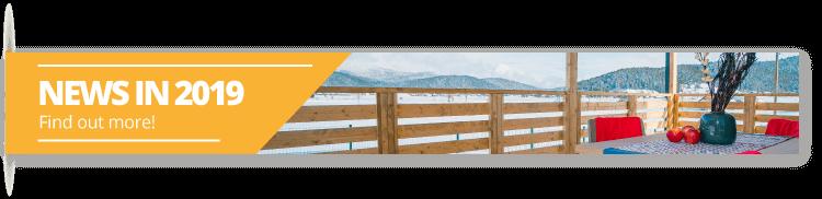 News in 2019 - Big Bear Plitvice Camping Resort ****