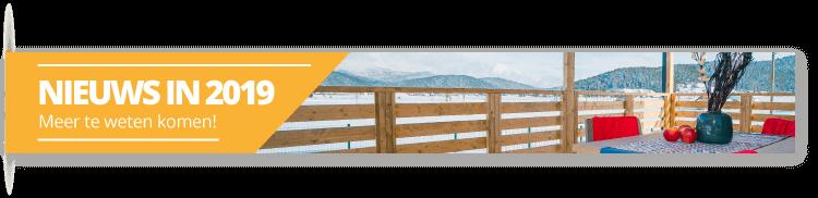 Nieuws in 2019 - Big Bear Plitvice Camping Resort ****