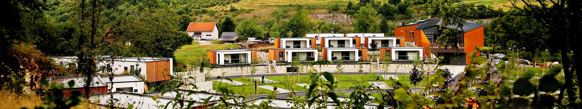 Novi 5* kamp na Plitvičkim jezerima – kamp Plitvice!