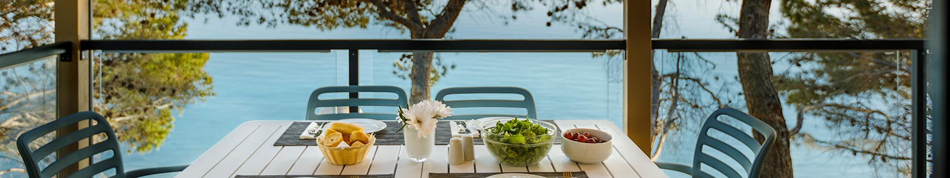 Padova Premium Camping Resort postaje bogatiji na nove mobilne kućice i nove sadržaje za slobodno vrijeme i sportske aktivnosti!