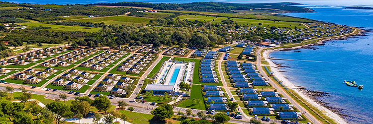 Camping-Arena-Grand-Kažela-Airview
