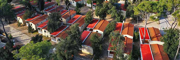 Camping-Park-Soline-Mobile-Homes-Airview